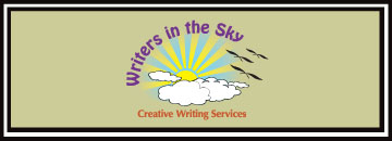 Writers in the Sky Logo